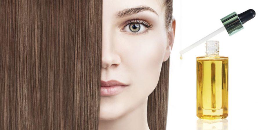 Alisar el pelo de forma natural con aceite de coco